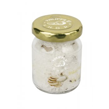 Соль с трюфелем 60 гр (белый трюфель)