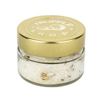 Соль с трюфелем 120 гр (белый трюфель)