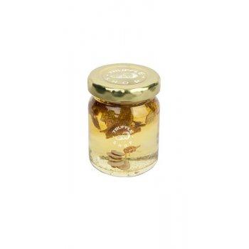 Мёд с трюфелем 60 гр (белый трюфель)