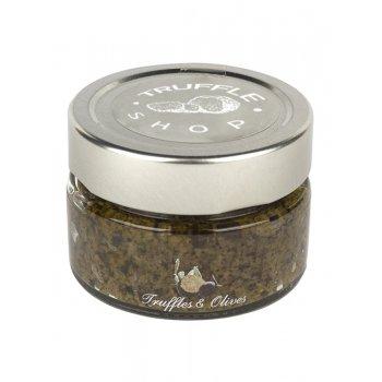 Трюфели и оливки 100 гр